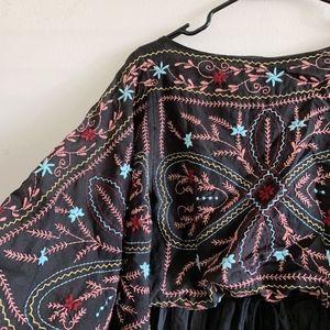 Free People Dresses - Free People Frida Embroidered Mini Dress